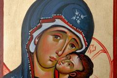 Biserica 'Adormirea Maicii Domnului' Manastirea Dumbrava, Com. Unirea, Alba