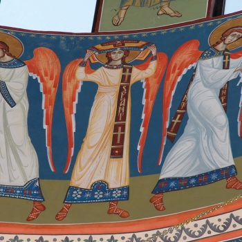 pictura-bisericeaca-Bumbu-Liviu-Manastirea-Adormirii-Maicii-Domnului-Dumbrava-Alba-Iulia-(26)