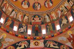 Biserica 'Petru si Pavel' Ghimbav, Brasov