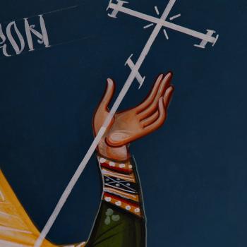 Picturi de biserici [Bumbu Constantin, Bumbu Emanuel, Bumbu Liviu]: Biserica 'Petru si Pavel' Ghimbav, Brasov
