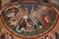 Biserica 'Buna Vestire' Geoagiu, Hunedoara