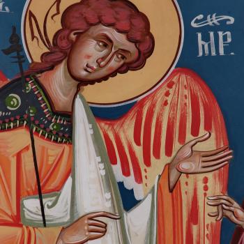 Pictura biserica [Bumbu Constantin, Bumbu Emanuel, Bumbu Liviu]: Biserica 'Sf. Treime', 'Sf. Cuvioasa  Paraschiva' - Hunedoara
