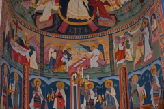 Biserica 'Sfintii Trei Ierarhi' Brasov