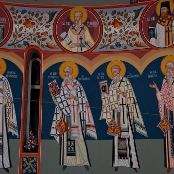 Picturi biserici [Bumbu Constantin, Bumbu Emanuel, Bumbu Liviu]: Biserica 'Sfintii Trei Ierarhi' Brasov