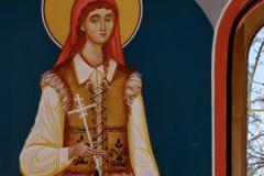 Biserica 'Petru si Pavel' Harau, Hunedoara