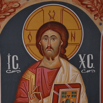 Pictura bisericeasca [Bumbu Constantin, Bumbu Emanuel, Bumbu Liviu]: Biserica 'Petru si Pavel' Harau, Hunedoara