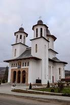 """Biserica """"Buna Vestire"""" - Geoagiu, Hunedoara"""