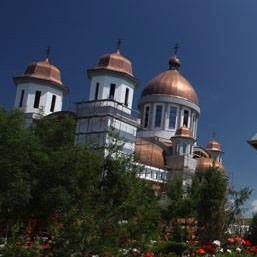 Pictura bisericeasca [Bumbu Constantin, Bumbu Emanuel, Bumbu Liviu] - Biserica 'Sfantul Ioan Botezatorul'; Tolstoi, Alba-Iulia