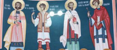 Manastirea 'Stefan cel Mare si Sfant' – Miclesti, Vaslui