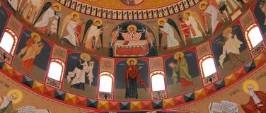 "Biserica ""Petru si Pavel"" – Ghimbav, Brasov"