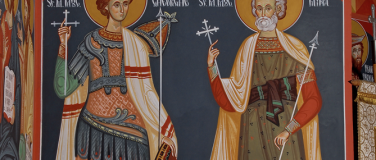 "Biserica ""Petru si Pavel"" – Harau, Hunedoara"