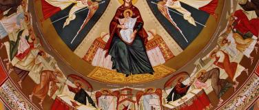 "Biserica ""Sfanta Treime"" si""Sfanta Cuvioasa Paraschiva"" – Hunedoara"